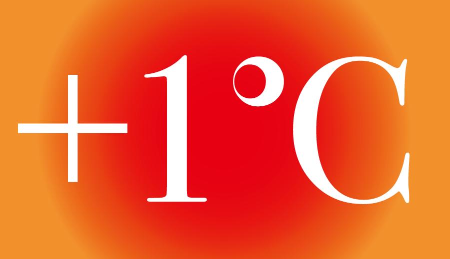 体温をプラス1℃あげよう